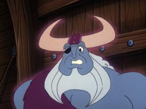 Odin disney 4