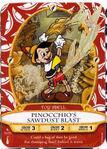 Pinocchiosawdustblast