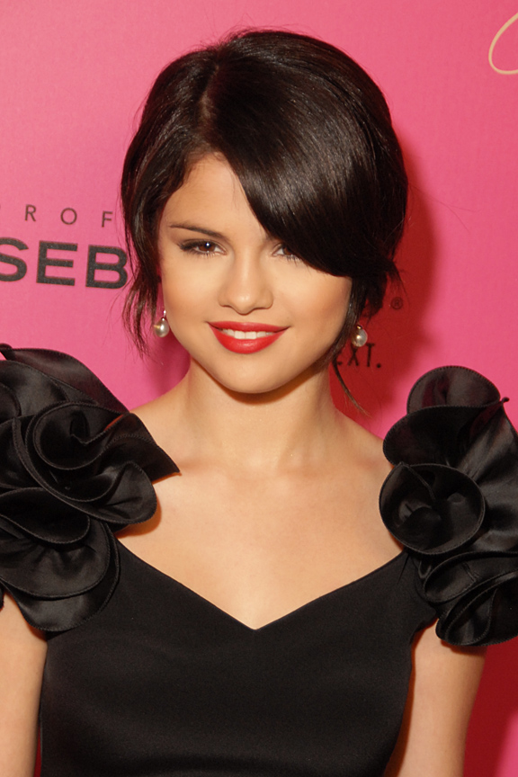 Filmography of Selena Gomez. Roles and Awards 72
