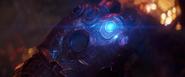 Space Stone Thanos