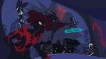 Spider-Man - 3x03 - Vengeance of Venom - Symbiotes 2