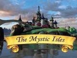 The Mystic Isles