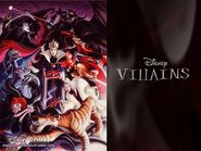 Villains Dark Night Wallpaper copy