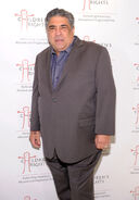 Vincent Pastore 8th Children's Rights Benefit