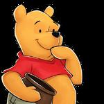 Winnie the Pooh DHBM