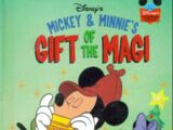 Mickey and Minnie's Gift of the Magi (book)