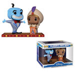 Aladdin's First Wish Movie Moment POP