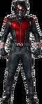 Ant-Man Suit Front