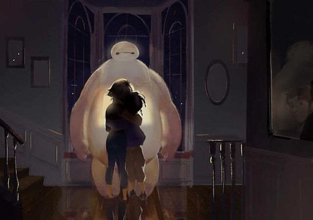 File:Big Hero 6 Concept Art - A Moment of Tadashi's Death.jpg