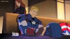 Captain America AUR 111
