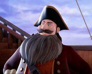 Captain Quivers