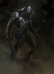Dark Elves Concept Art VIII