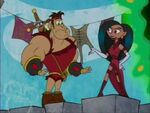 Dave the Barbarian 1x03 Girlfriend 631100