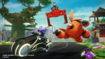 Disney INFINITY Big Hero 6 13