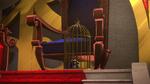 FR Twitch caged by Cedric