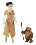 Forces of Destiny dolls - Princess Leia 2