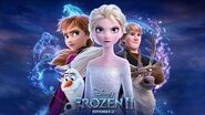 """Frozen 2 """"Into The Unknown"""" Special Look"""