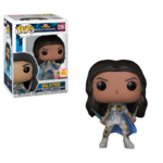 Hero Valkyrie POP