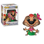Luau Timon POP