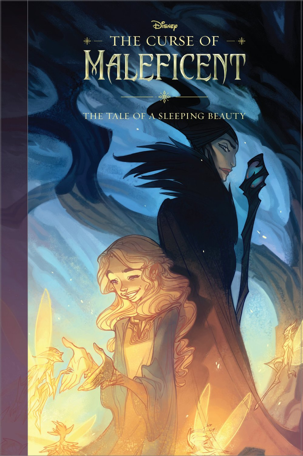 The Curse Of Maleficent The Tale Of A Sleeping Beauty