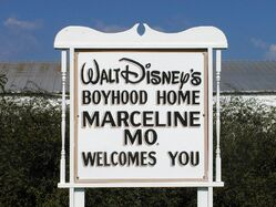 Marceline depot boyhoodhomesign2 stroup