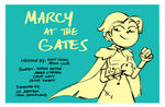 Marcy at the Gates poster