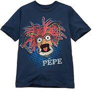 Pepe 2010 disney store shirt