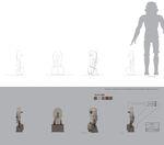 The Forgotten Droid Concept Art 03