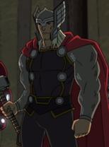 Thor AvengersAssemble