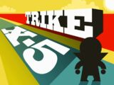 Trike X-5