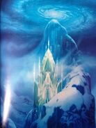 (big golden book) frozen