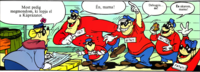 Beagles GropeDiamond1