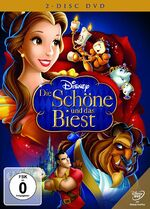 Beauty and the Beast 2010 Germany DVD