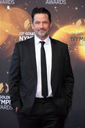 Billy Campbell 58th Monte Carlo TV Fest
