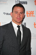Channing Tatum TIFF11