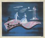 Cinderella1950MaryBlairsConceptPainting72