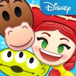 Disney Emoji Blitz App Icon Jessie
