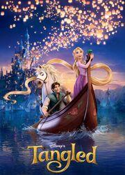 Disney sees light