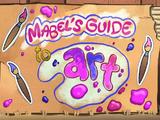 Mabel's Kunst Cursus