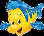 Happy Flounder
