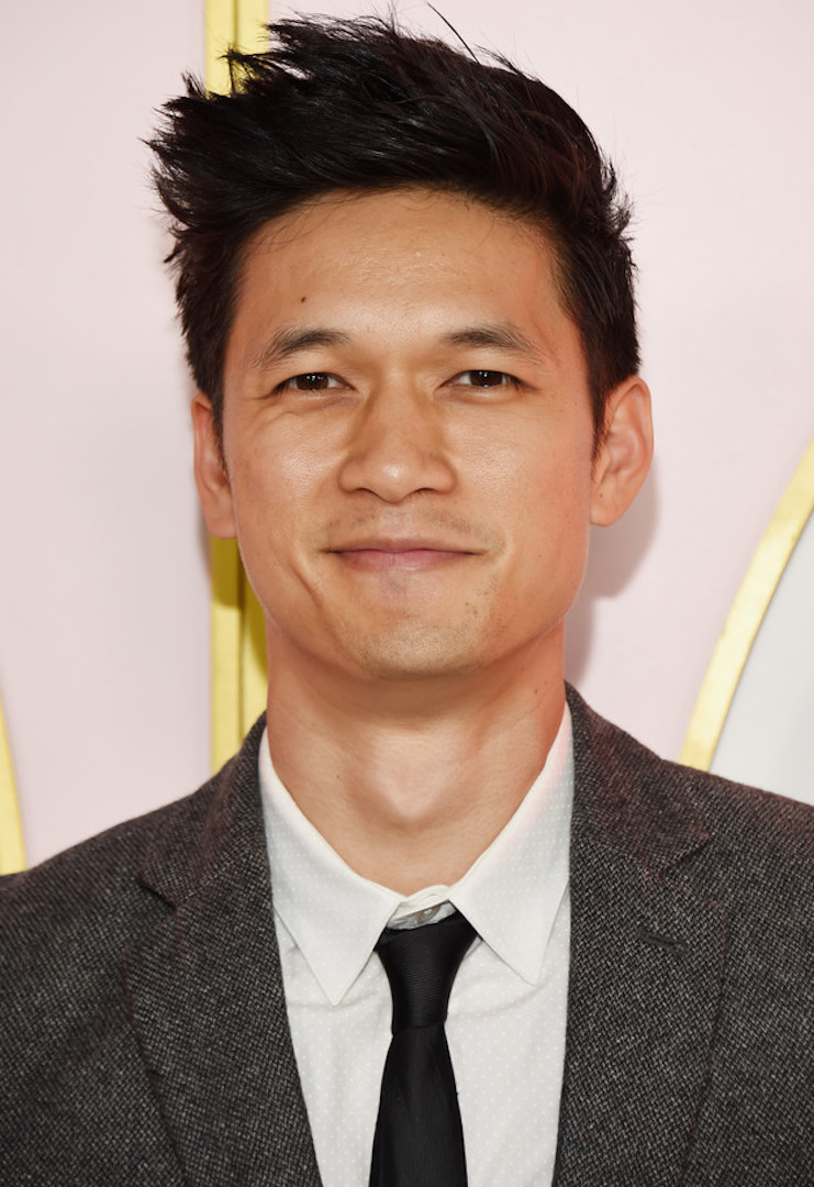 Harry Shum Jr. Biography - Facts, Childhood, Family of