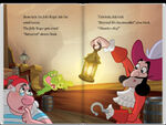 Jake and the Never Land Pirates- The Key to Skull Rock book