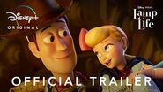 Lamp Life Official Trailer Disney