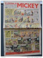 Le journal de mickey mai 1940