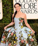 Lucy Liu 70th Golden Globes