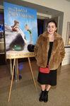 Mae Whitman Tinker Bell & Legend of NeverBeast premiere
