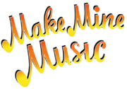 Make Mine Music Logo