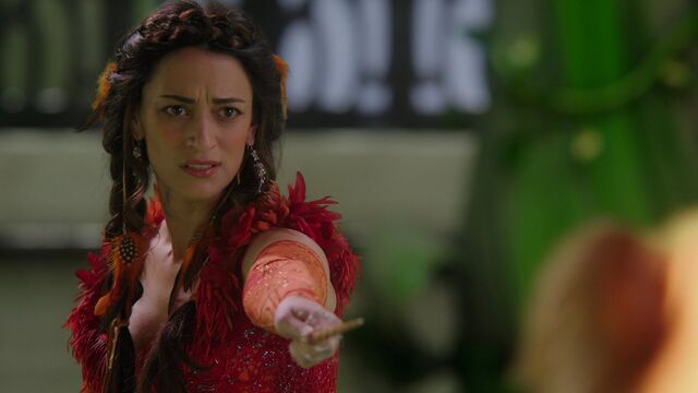 File:Once Upon a Time - 6x19 - The Black Fairy - Tiger Lily.jpg