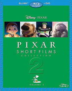 Pixar-Shorts-Volume-2
