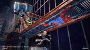 Spiderman Toybox V
